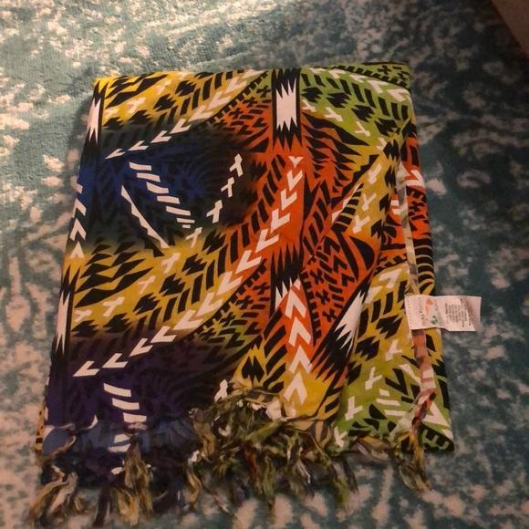 aloha fashion Other - Hawaiian sarong